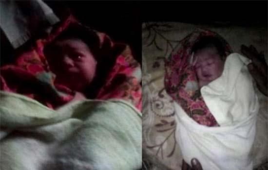 Ibu buang bayi dalam mesin basuh ditangkap