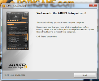 Download  AIMP 3.20