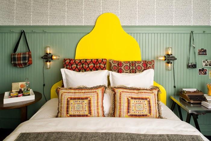 Schlafzimmer gemütlich einrichten - Einrichtungstipps