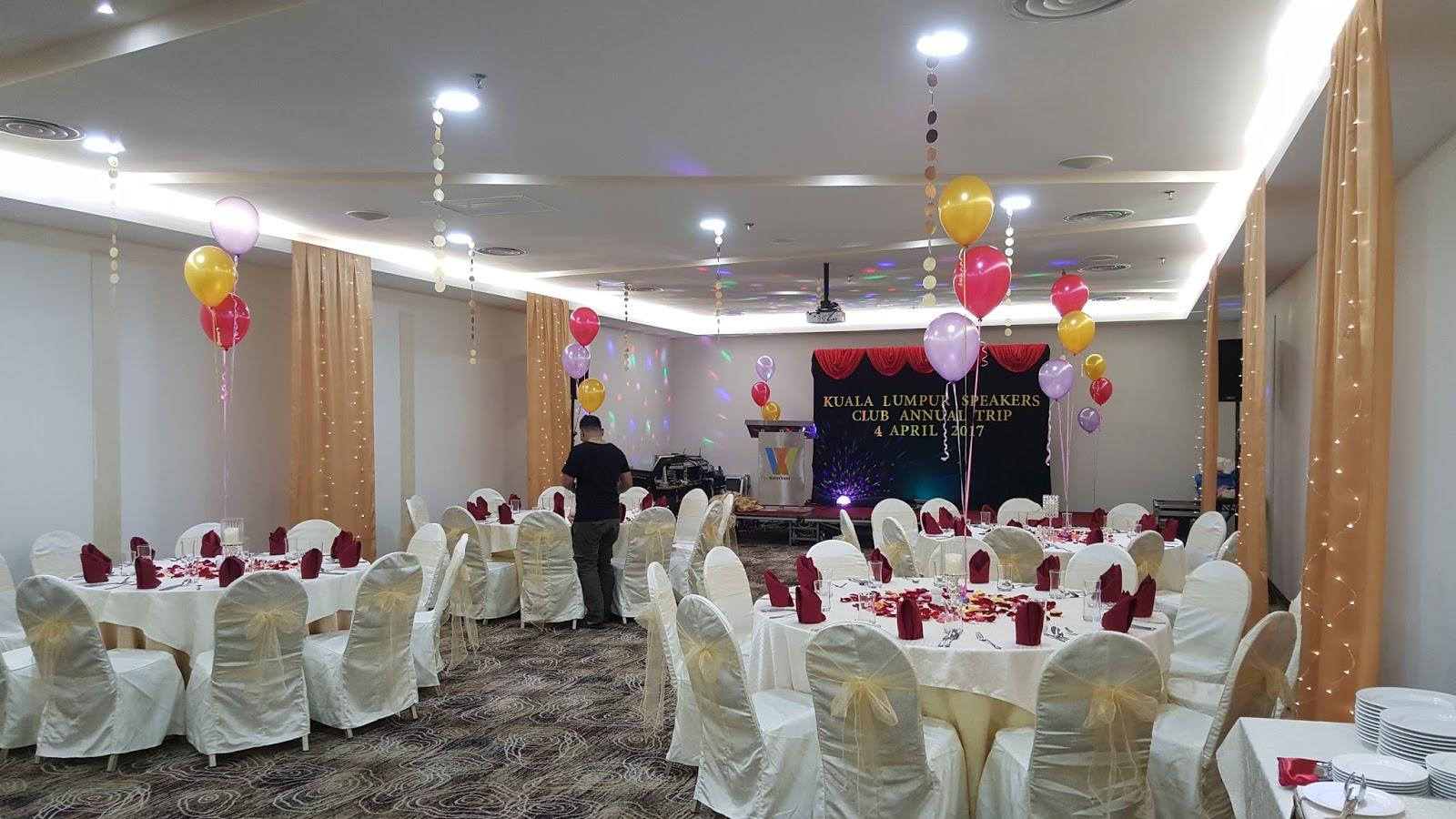 Boulevard kuching wedding