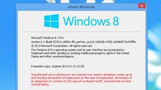 windows blue resmi dinamakan windows 8.1