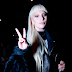 +FOTOS HQ Y VIDEO: Lady Gaga en desfile de Alexander Wang en New York - 12/09/15