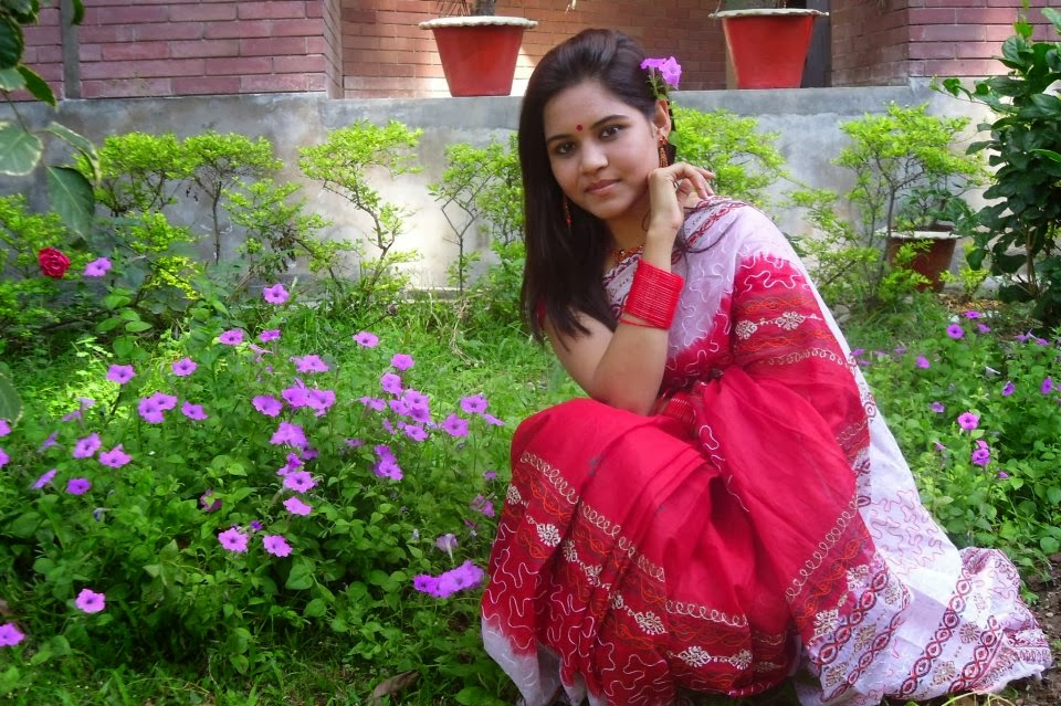 Bangladeshi fashion and clothing Sharee