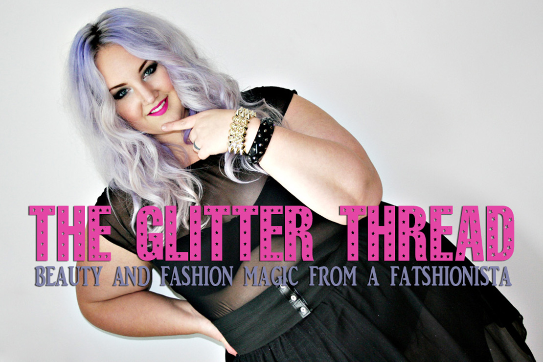 The Glitter Thread