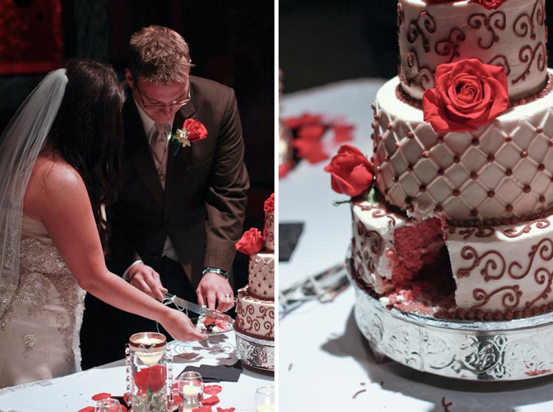 Fort wayne wedding