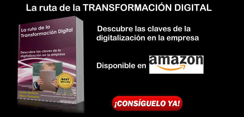 eBook Transformación Digital