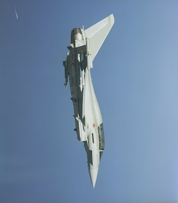 Typhoon Eurofighter Wallpapers
