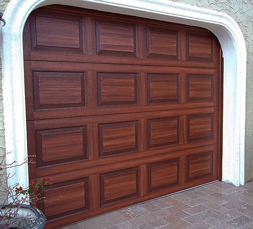 Walls come alive creating murals decorative wall for Garage door finishes