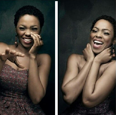 Picture | Chidinma Clears The Air On Alleged Topless Pose