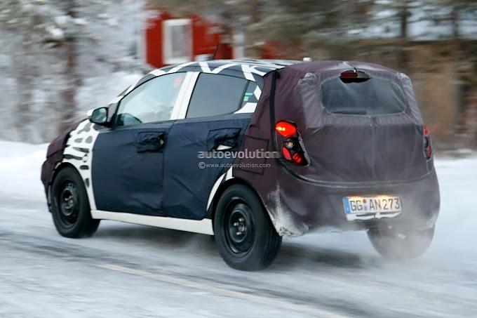 Peep the latest 2015 Chevrolet spark
