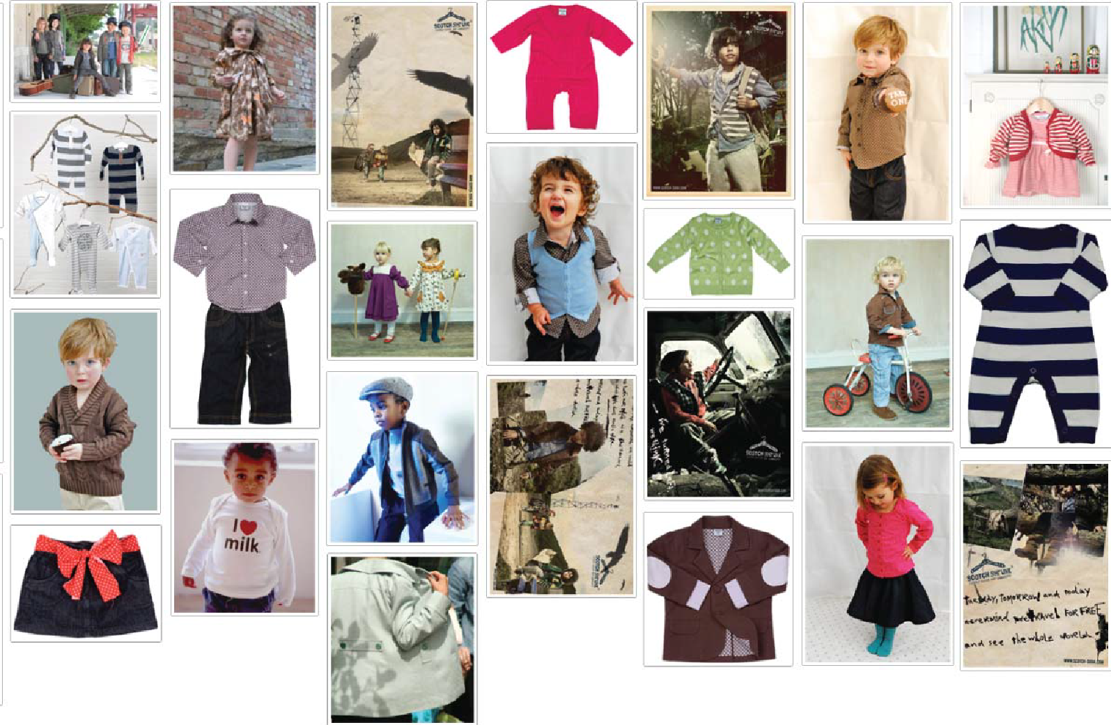 Clothing Websites For Juniors