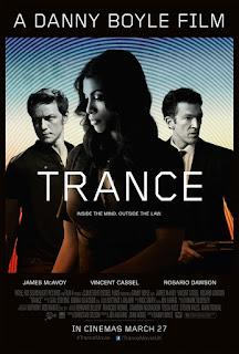 Trance (2013) Online Latino