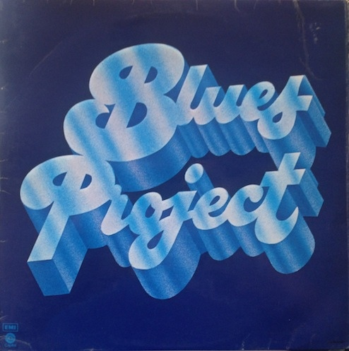 Blues Project, The - Anthology