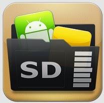 AppMgr Pro App 2 SD v3.36 Apk