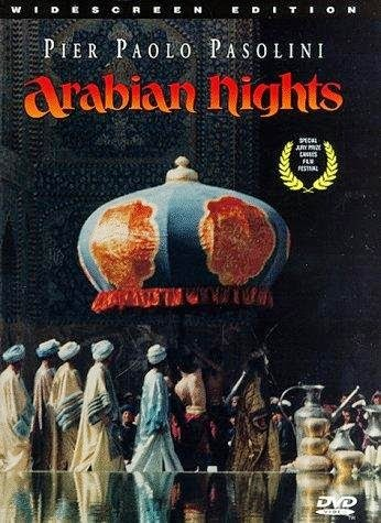 Đêm Ả Rập - Arabian Nights - 1974