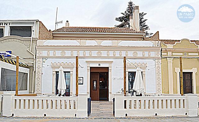 Can Luca Tapas & Bar & Restaurant