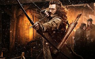 ตัวอย่างหนังใหม่ : The Hobbit:The Desolation of Smaug (ดินแดนเปลี่ยวร้างของสม็อค) ตัวอย่างที่ 2 ซับไทย banner Bard the Bowman