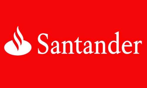 Atualizar Boleto Santander Linha Digitavel - 2 Via