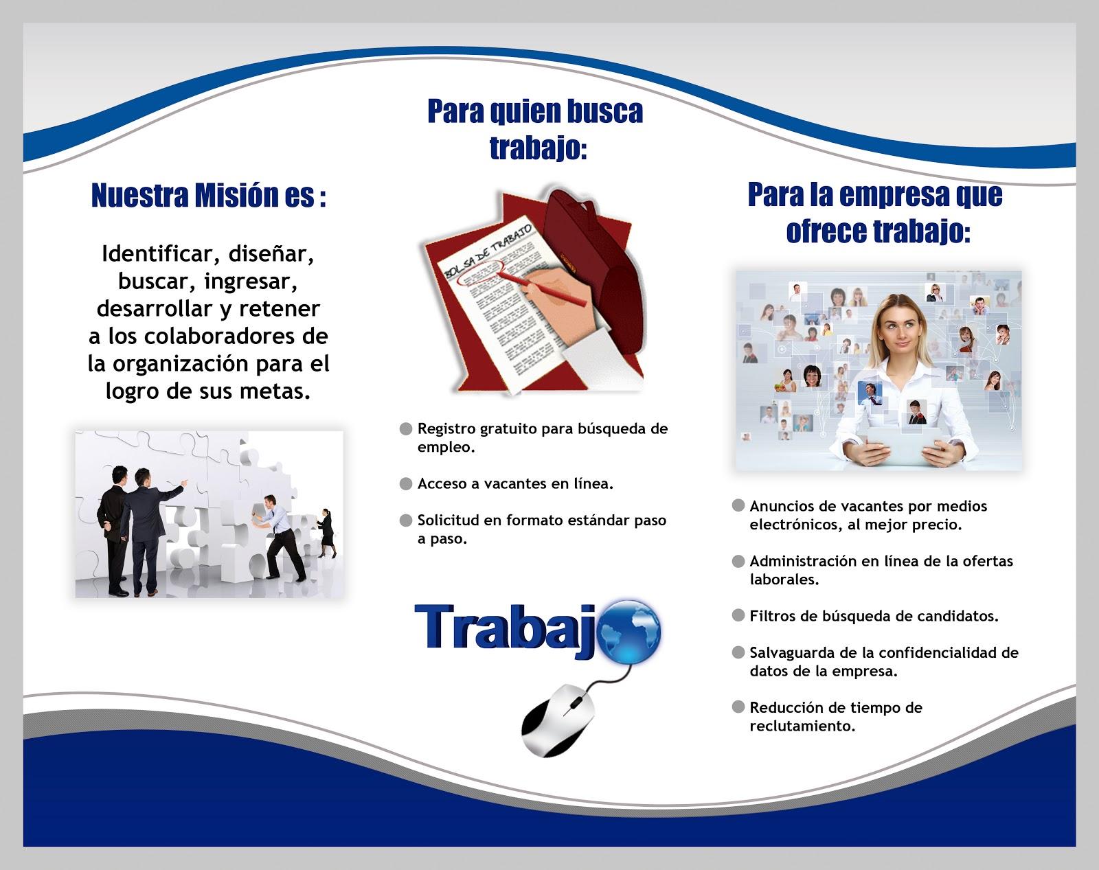 Fme contadores bolsa de trabajo reclutamiento y for Ofertas de empleo en la linea