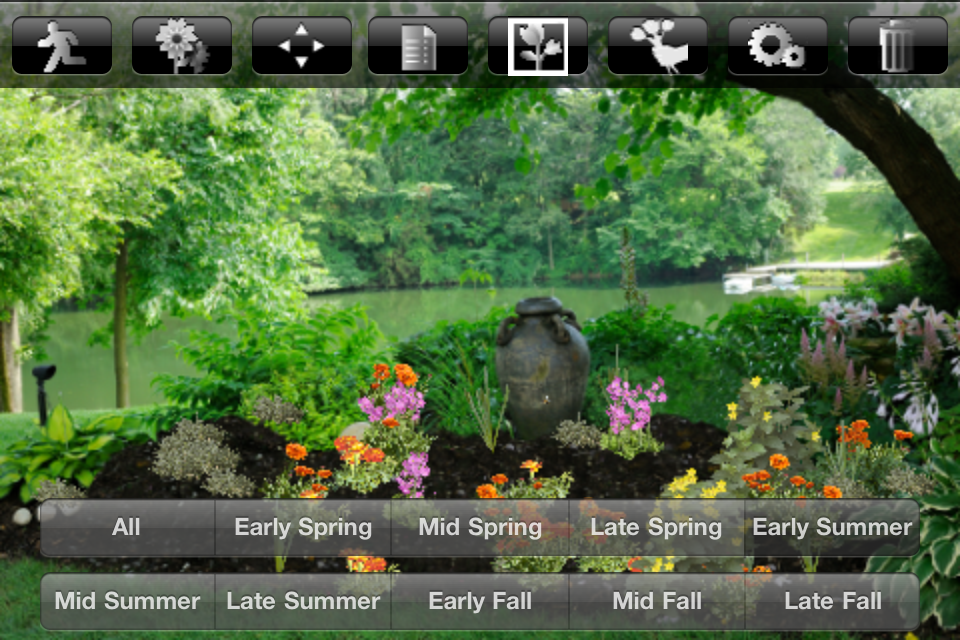 Garden of Eden ~ Landscape Design App - Inspirations and ...
