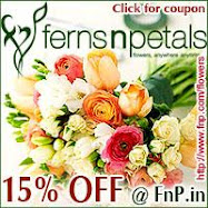 Ferns and Petals Online Coupon Code