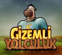 Pınar Kido Gizemli Yolculuk Oyunu Çekiliş Kampanyası - www.kido.com.tr