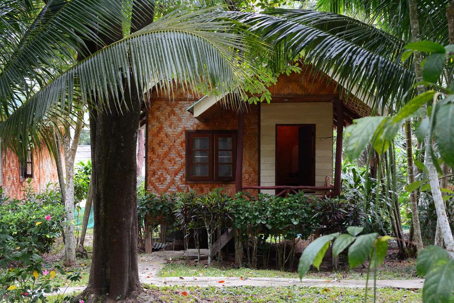 ao nang bungalow