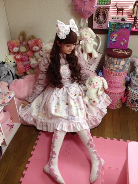 sweet lolita dresses for girls