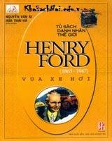 Henry Ford Vua Xe Hơi