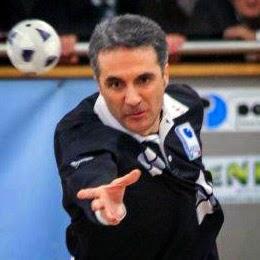 Maurizio Mussini, Campione di bocce