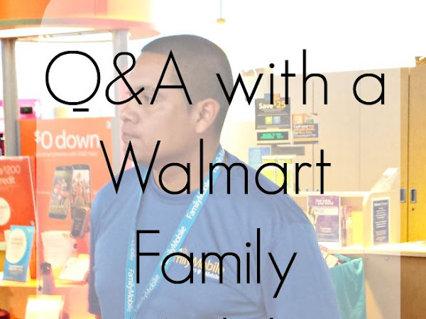 Q&A With a Walmart Family Mobile In-Store Expert
