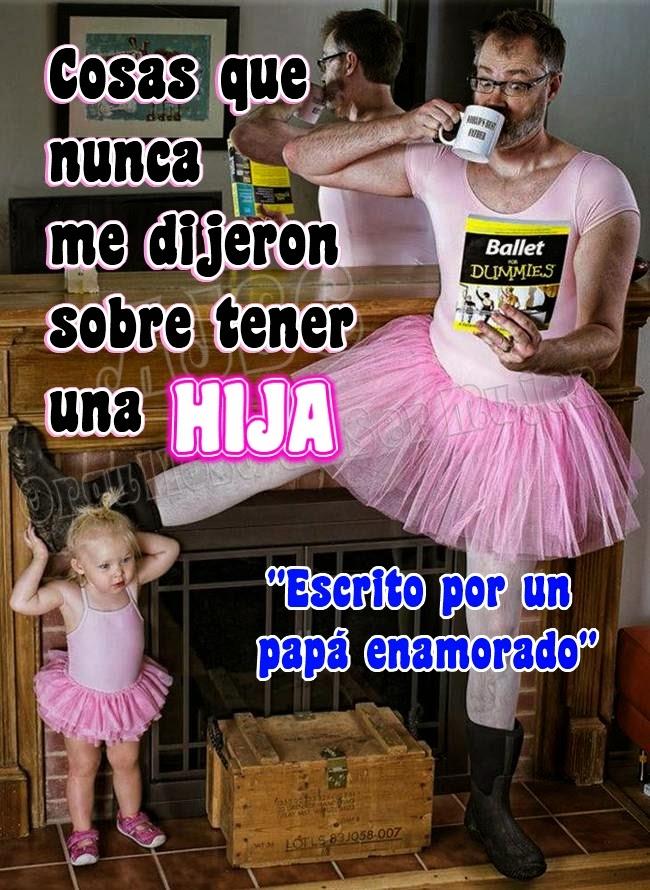 tener hija mujer: