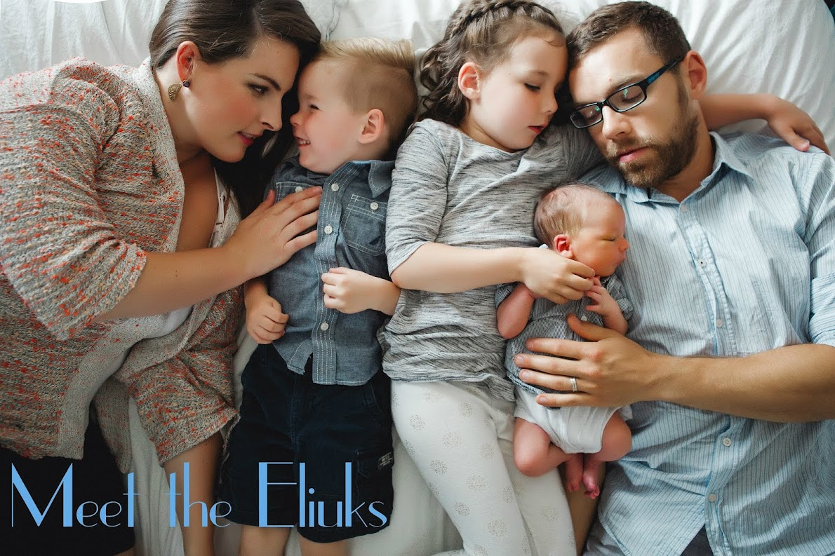 Meet the Eliuks