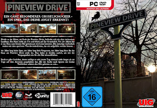 Capa Pineview Drive PC