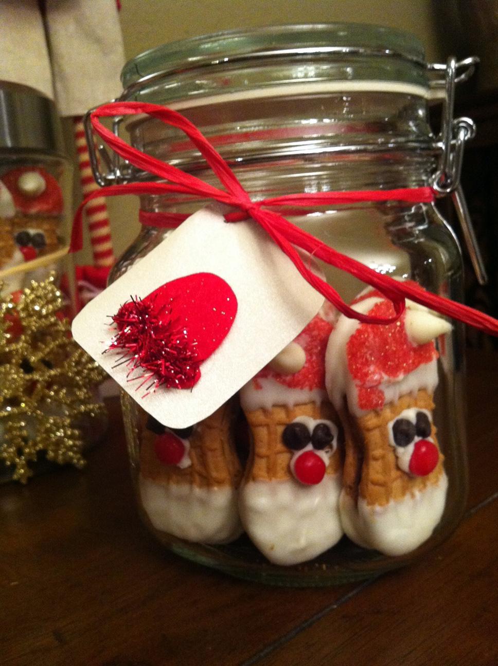 The Happy Homebodies Yummy Easy Christmas Treats