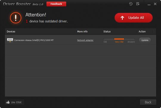 Driver Booster تعريفات الويندوز 2013 driver-booster-01-70