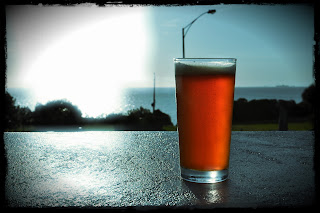 Image of the Clock Tower IPA from True South