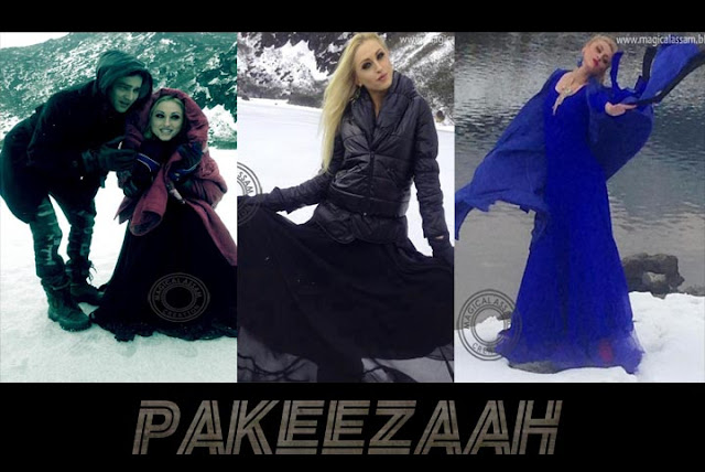 pakeezaah