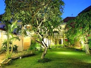 Hotel patrisia, Hotel Ramah Keluarga di Sanur Bali