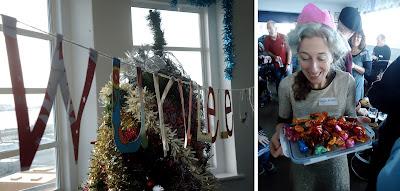 Wukulele Christmas