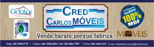 CRED CARLOS MÓVEIS