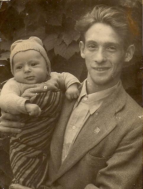 """חטיפת תינוק מבית חולים """"העמק"""" בעפולה מימי קום המדינה - חנן שומרוני מחפש את אחיו"""