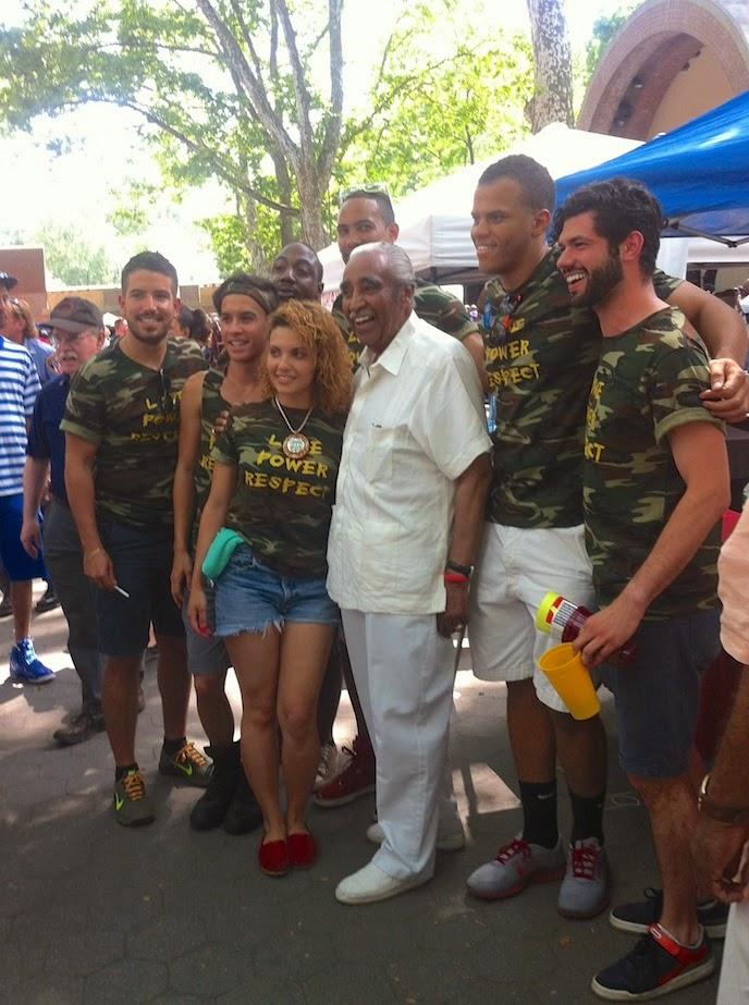 H A R L E M + B E S P O K E: INTRODUCING: LGBT EVENTS IN ...