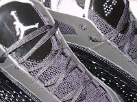 Air Jordan 2011 All Black