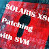 Solaris OS Patching with SVM