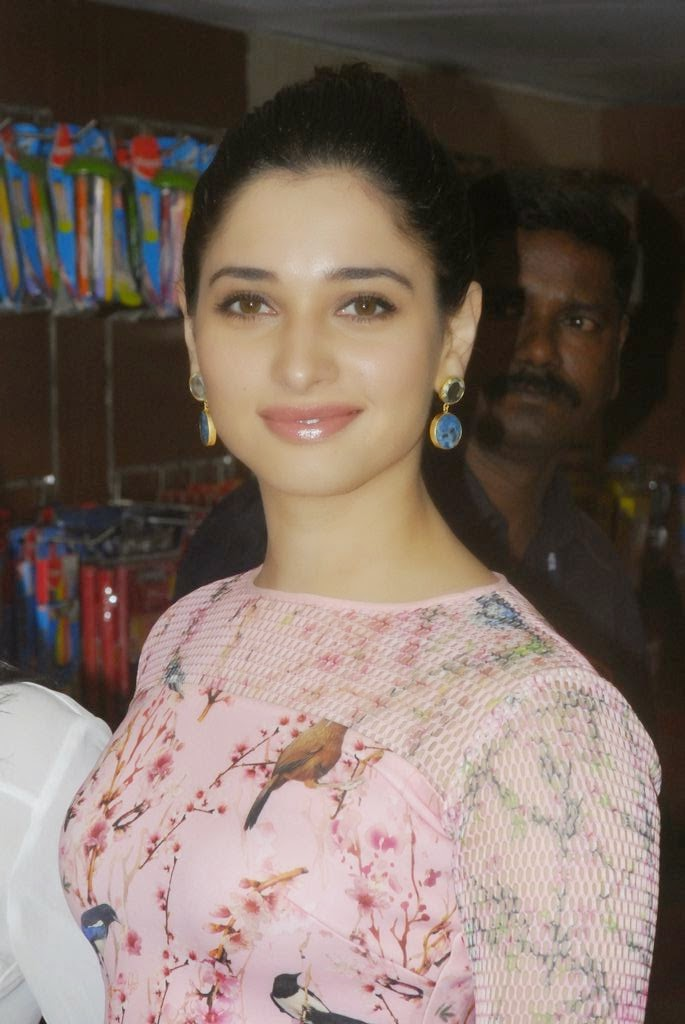 Tamanna Stunning Photos at Dr. Rashmi Shetty Age Erase Book Launch