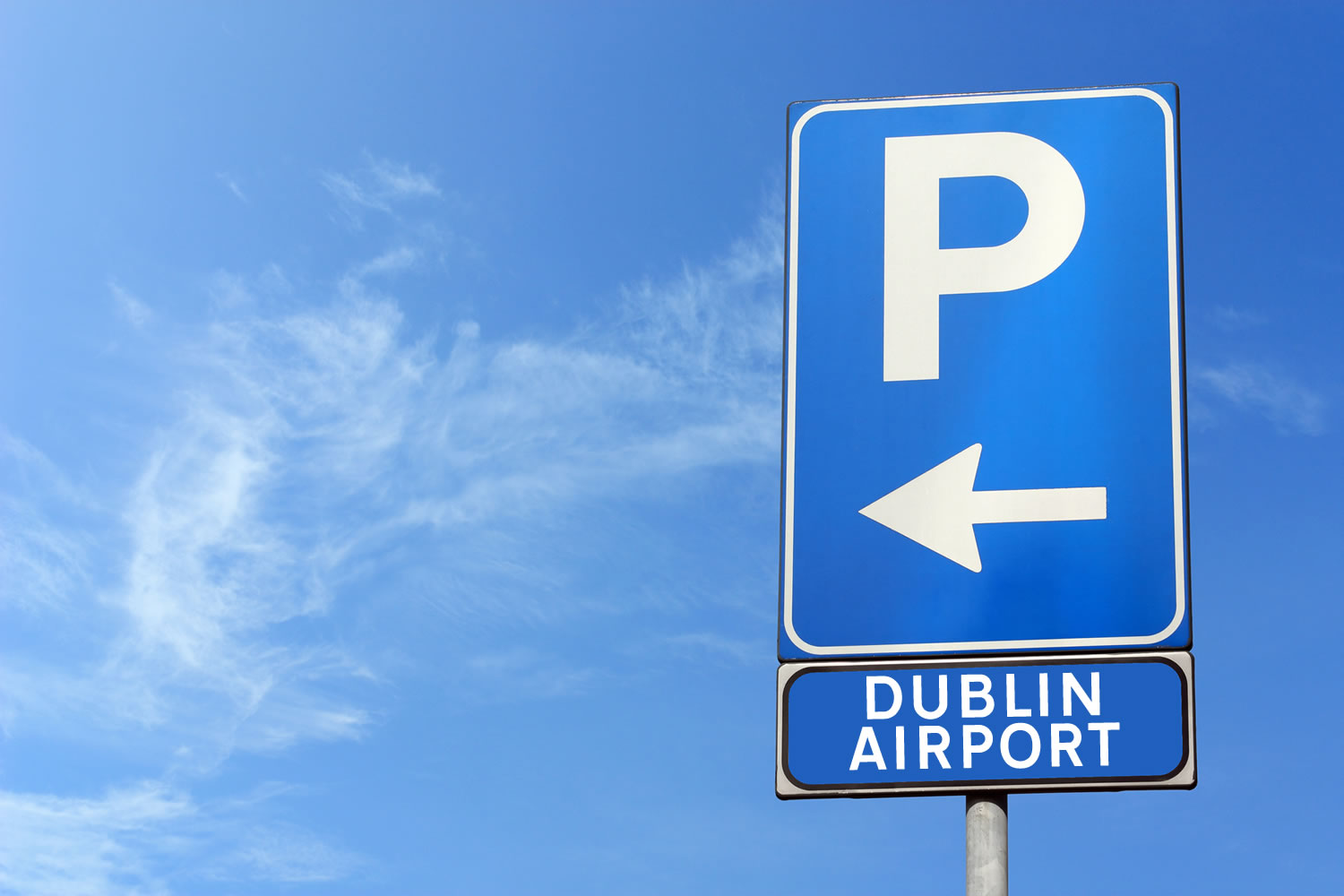 Short Term Car Park Dublin Airport Promotional Code