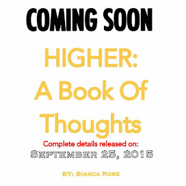 Higher: A Book Of Thoughts