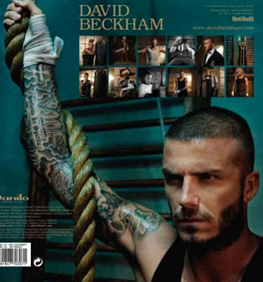 David Beckham (born 2 May ) is an English footballer (soccer star) who has played for Real Madrid, and for the LA Galaxy in the US. He's one of the most famous players in the world, and a.