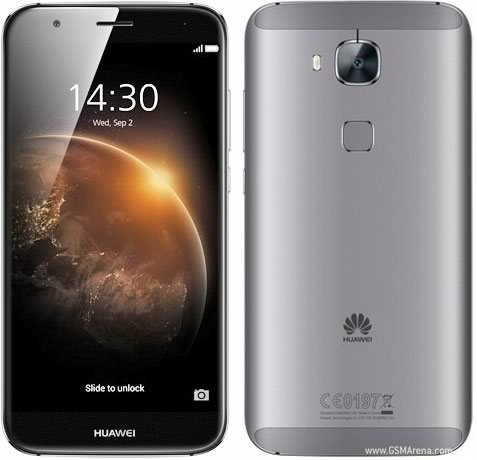 Huawei g8 manuale utente